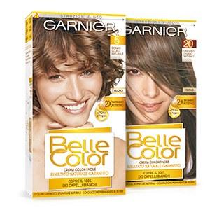 Garnier Belle Color Garnier Belle Color