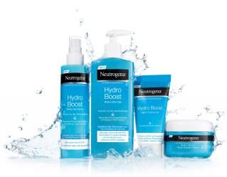 Hydro Boost Neutrogena®