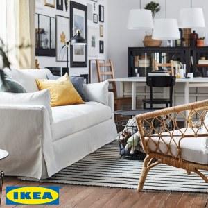 """Opiniones Vive una tarde de """"sofing"""" en IKEA IKEA"""