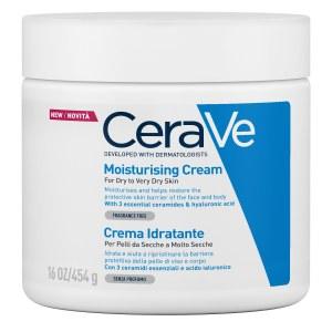 CeraVe Crema Idratante CeraVe
