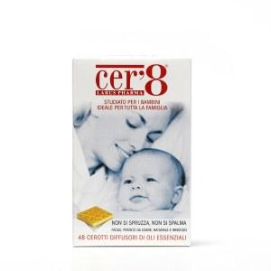 Cer'8 Family LARUS Pharma