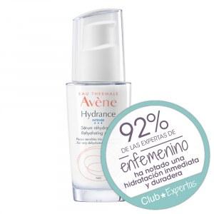 Opiniones Hydrance Intense Serum rehidratante Eau Thermale Avène