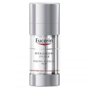 Eucerin Hyaluron-Filler – Peeling & Sérum Nuit