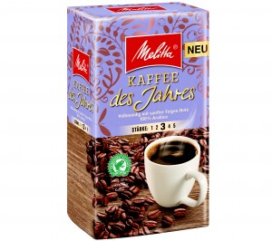 Kaffee des Jahres 2019 Melitta®