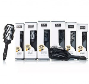 Styling-Tool-Serie PARSA Professional