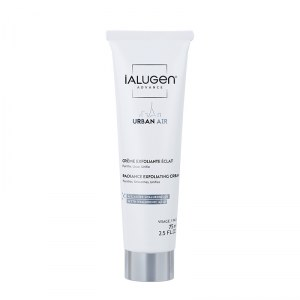 IALUGEN ADVANCE Crème Exfoliante Eclat - URBAN AIR