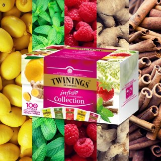 Infuso Collection Twinings