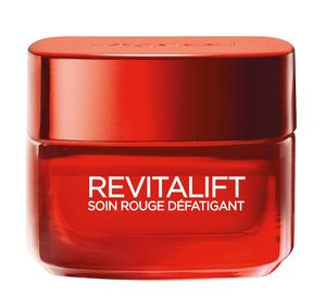 L'Oréal Paris Revitalift Soin Rouge Défatigant