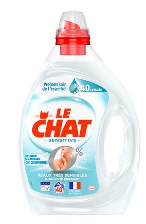 Le Chat Le Chat Sensitive 0%