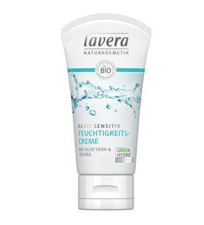 lavera Crème Hydratante basis sensitiv