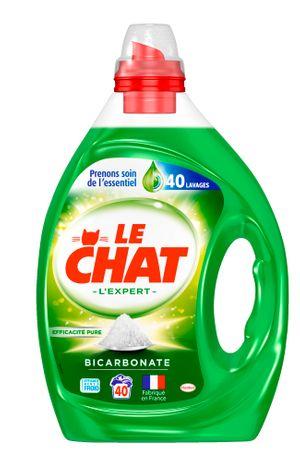 Le Chat L'Expert Lessive Le Chat L'Expert