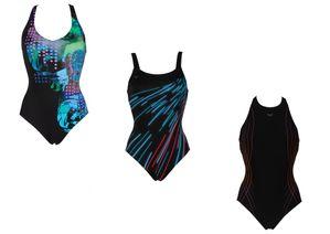 Arena Bodylift Maillot de bain arena bodylift avec tissus Sensitive® Fabrics EUROJERSEY et The LYCRA Company.