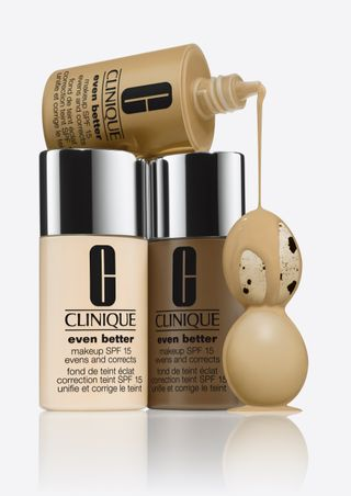 Even Better Makeup SPF15 Clinique