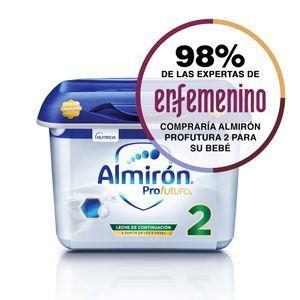 Opiniones Almirón Profutura 2 ALMIRÓN