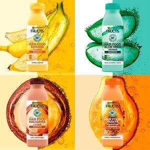 Fructis Hair Food Fructis Hair Food