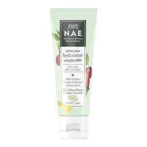 N.A.E Crème Jour Hydratante Certifiée Bio