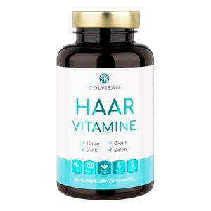 Haar Vitamine SOLVISAN