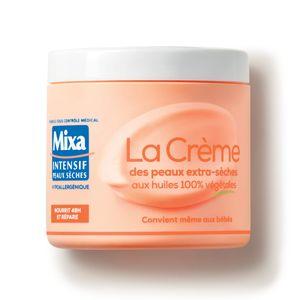 Mixa La Crème des peaux extra-sèches