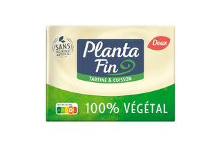 Planta Fin Planta Fin - 100% végétal