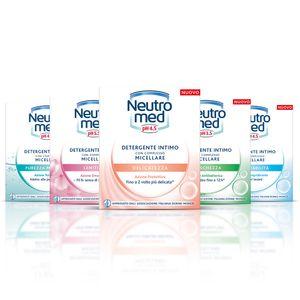 Neutromed Detergente Intimo Neutromed
