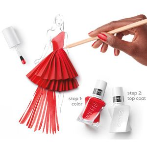 Gel Couture essie