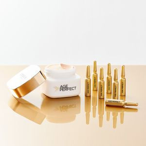 Age Perfect Pro-Kollagen Experte Serie L'Oréal Paris