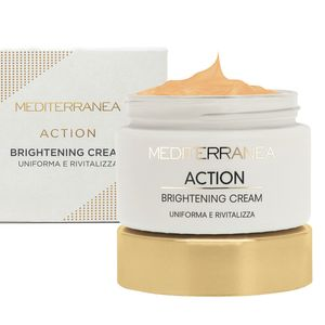 Mediterranea Cosmetics - Action Brightening Cream MEDITERRANEA
