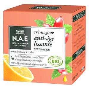 N.A.E Crème anti-âge lissante NAE