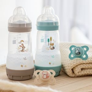 Easy Start™ Anti-Colic Flasche MAM Babyartikel