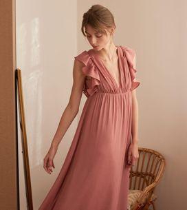 50 robes à porter quand on est invitée à un mariage