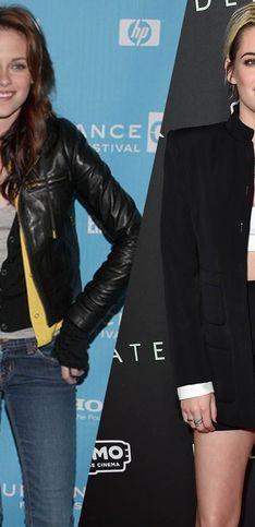 Kristen Stewart célèbre ses 30 ans ! Retour sur son évolution mode