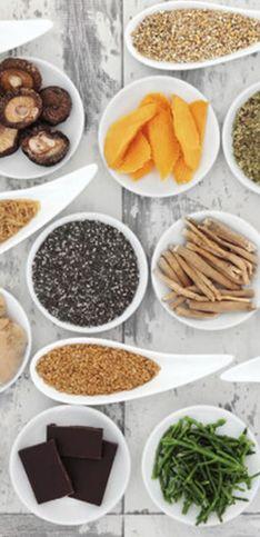 Quels aliments choisir pour manger sans gluten ?