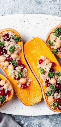 30 recettes végétariennes vraiment gourmandes