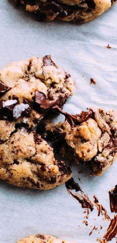 40 recettes faciles pour des cookies maison à tomber