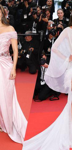 Les plus beaux looks du Festival de Cannes 2019