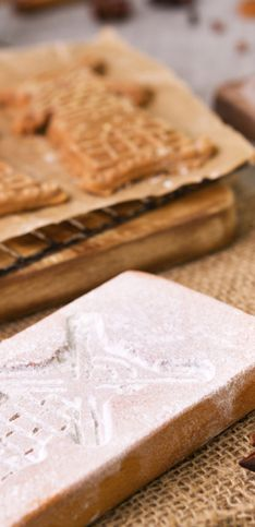 Sublimez la gourmandise avec nos desserts aux spéculoos !