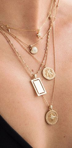 Des bijoux canon et à prix doux pour l'été