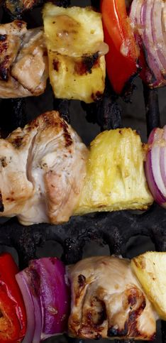 30 idées originales pour vos barbecues de l'été !