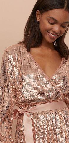 Ces robes à shopper pour fêter la nouvelle année en beauté