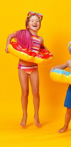 50 Maillots de bain d'enfants les plus cool pour l'été