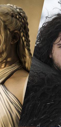 Découvrez à quoi ressemblent les acteurs de Game of Thrones dans la vraie vie