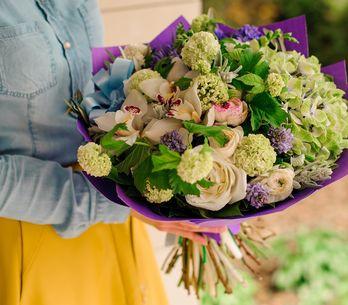 Décryptez le langage des fleurs