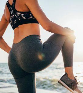 Ces leggings de sport qui galbent le corps