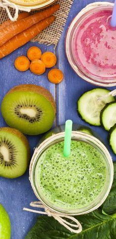Réflexes minceur : 50 aliments à moins de 50 calories