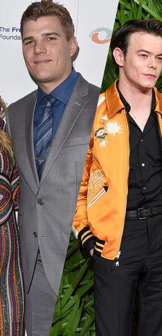 Retour sur ces couples de stars qui se sont formés en 2017