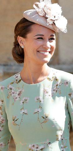 Retour sur les plus belles tenues repérées au mariage du prince Harry et de Meghan Markle