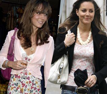 À quoi ressemblait Kate Middleton avant de devenir Duchesse de Cambridge ?