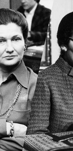 Simone Veil : retour sur les événements marquants de sa vie
