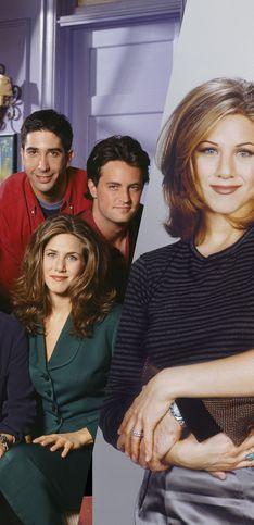 Ces anecdotes que vous ne connaissez probablement pas sur Friends