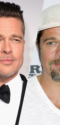 Stars : mieux avec ou sans barbe ?